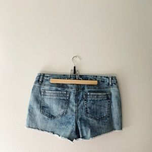 Mossimio • Denim Shorts